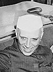 Jawaharlal Nehru 1949