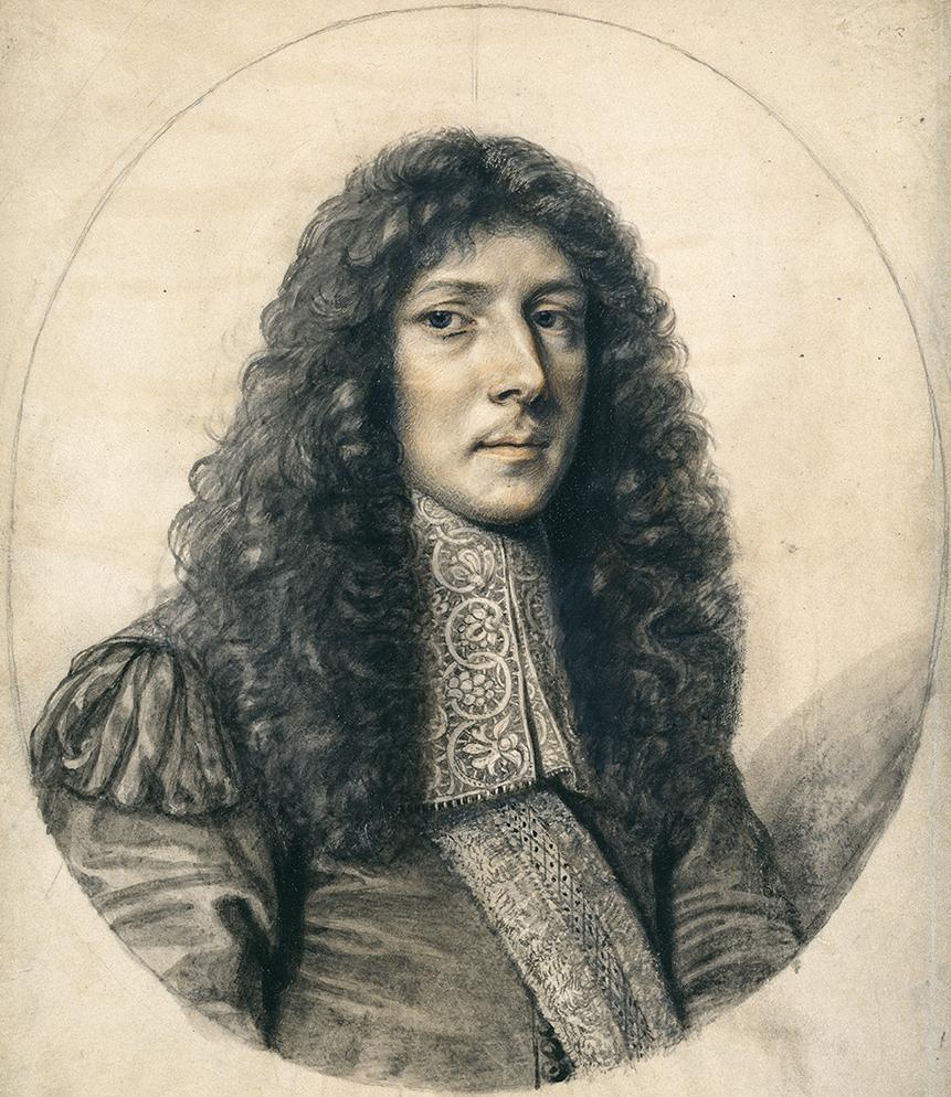 The antiquarians John Aubrey and William Stuke...