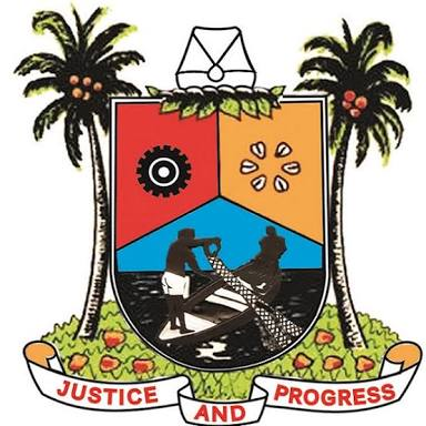 Seal of Lagos
