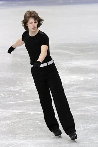 Pavel Ignatenko Wikipedia