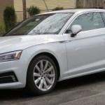 Audi A5 Vikipediјa