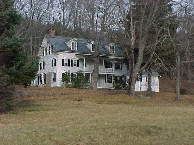 Brodhead Farm Wikipedia
