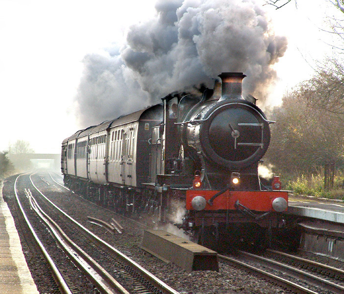 Archivo:Engine 3440 ex GWR City of Truro.jpg
