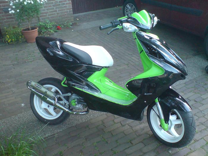 Yamaha Aerox R Wikipedia