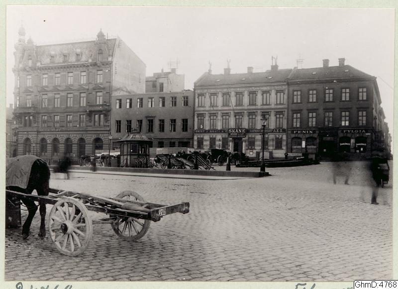 Lilla Torget 1903