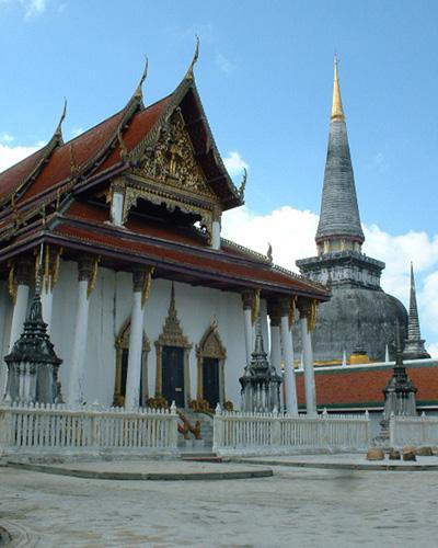 Nakhon Si Thammarat Province Wikipedia