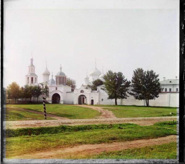 Феодоровский монастырь (Переславль-Залесский) — Википедия