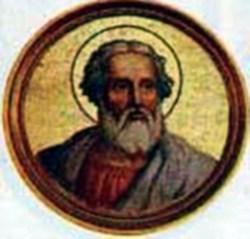 sveti Soter - papež in mučenec