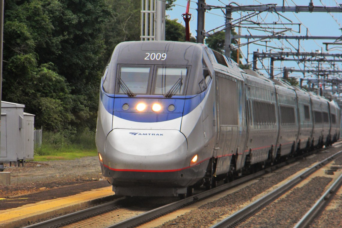 Image Result For Amtrak Train