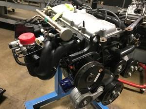 2 5 Iron Duke Engine Diagram | Wiring Library