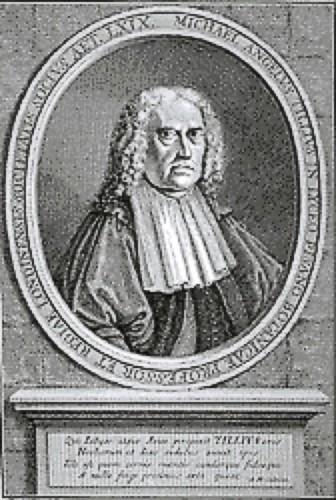 Michelangelo Tilli Wikipedia