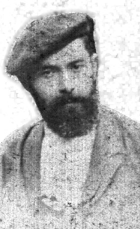 Padre del nacionalismo Vasco