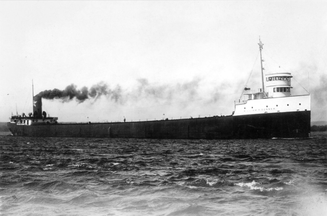 Ss William H Donner Wikipedia