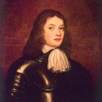 Refugee Legacies: William Penn