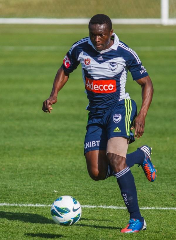 Adama Traoré (footballer, born 1990) - Wikipedia