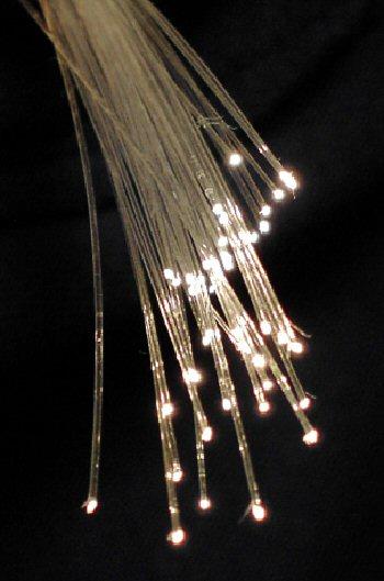 Serat optik/ fiber optik