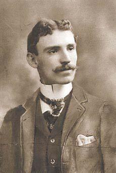 Frederick G Scheibler Jr Wikipedia