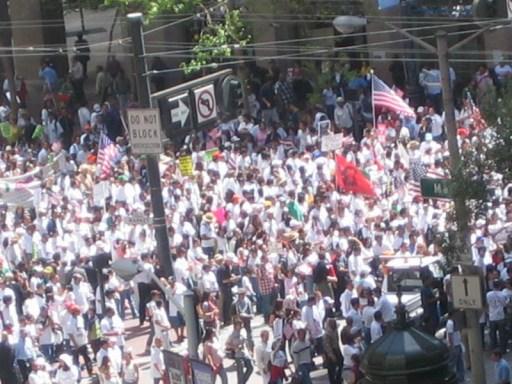 SF Protest