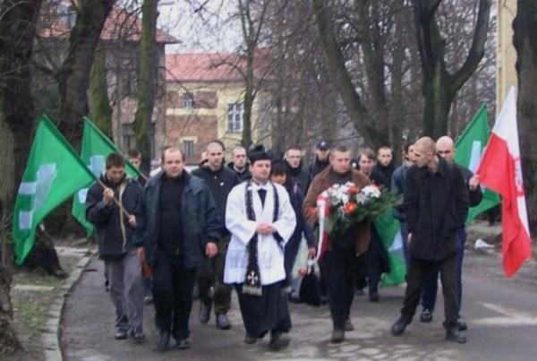 Far-right politics in Poland - Wikipedia