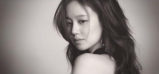 (Marie Claire Korea) 봄에 전하는 말, 문채원