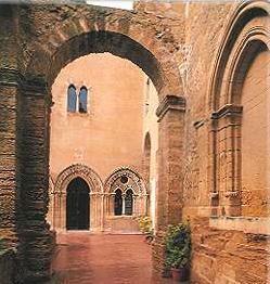 Agrigento church31