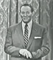 Screenshot of Art Linkletter from a public dom...
