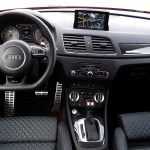 File Audi Rs Q3 Cockpit Interieur Innenraum Jpg Wikimedia Commons