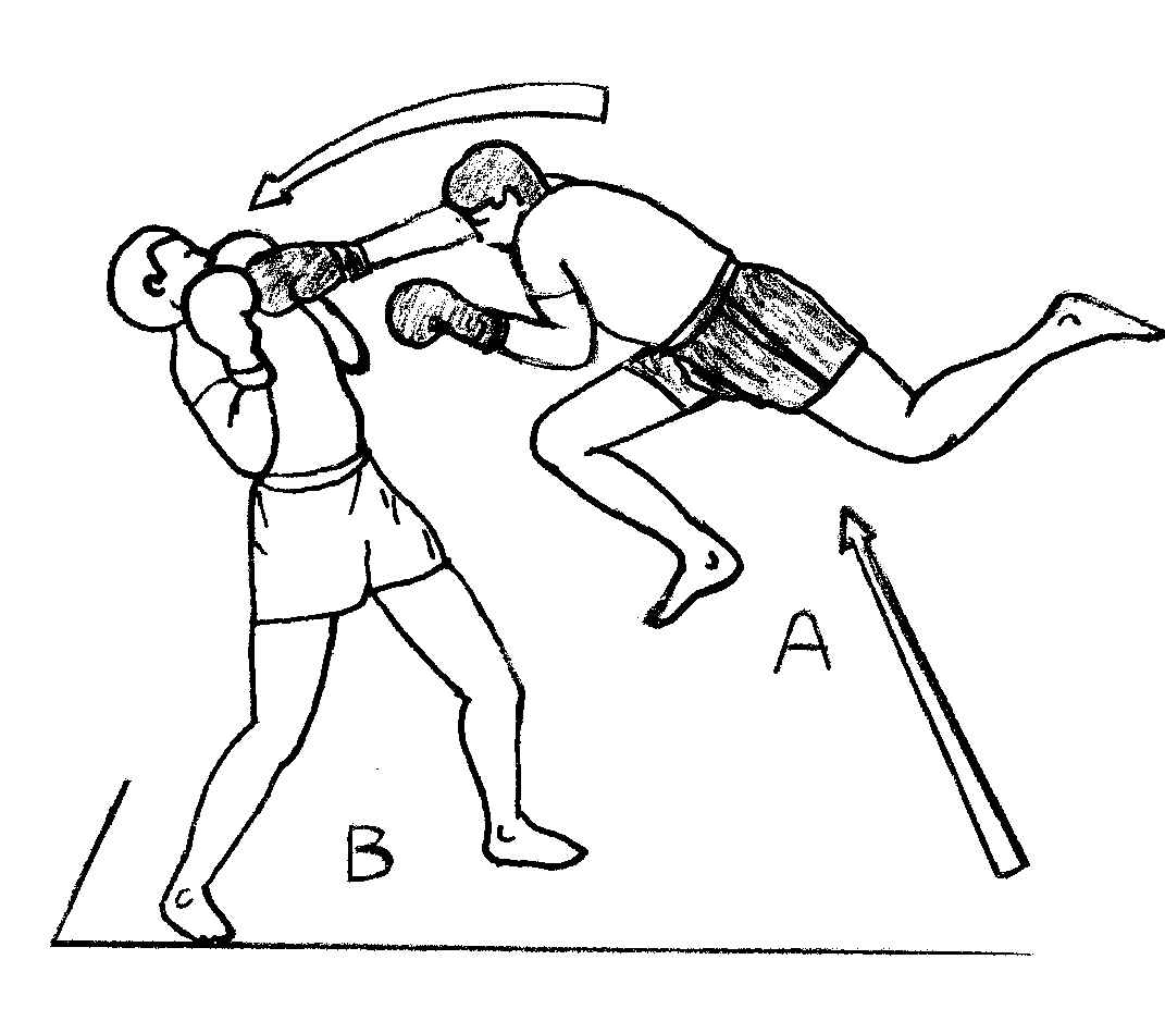 File Flying Punch