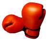 English: Boxing Gloves Deutsch: Boxhandschuhe