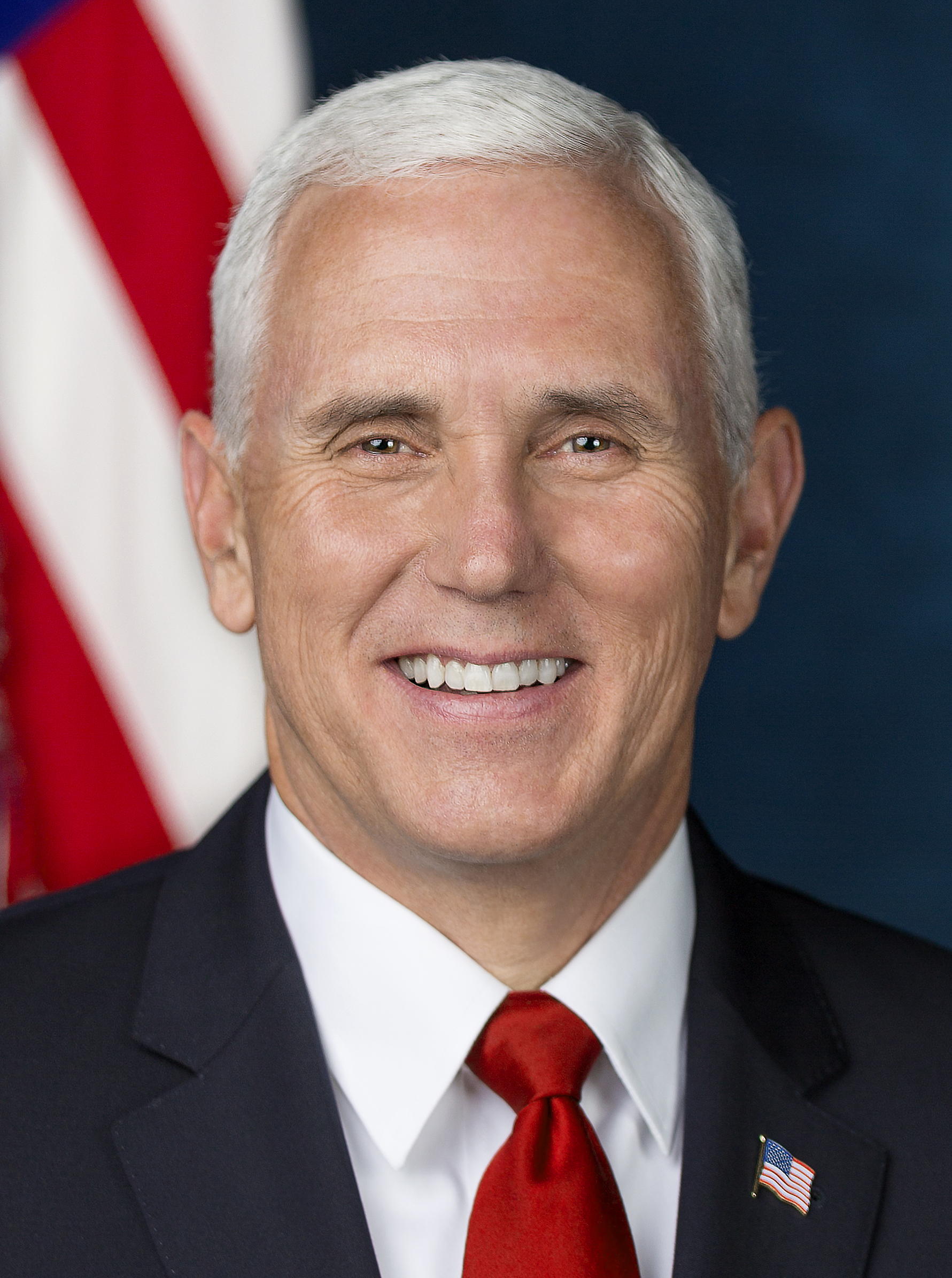Vice President Of The United States