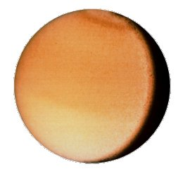शनि का चन्द्रमा टाईटन