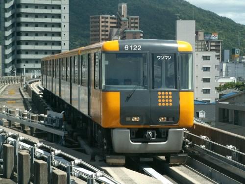 File:Astram line 6122 at Omachi station.jpg