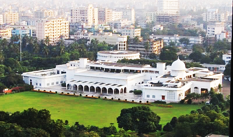 Image result for Bangabhaban (President's House) বঙ্গভবন