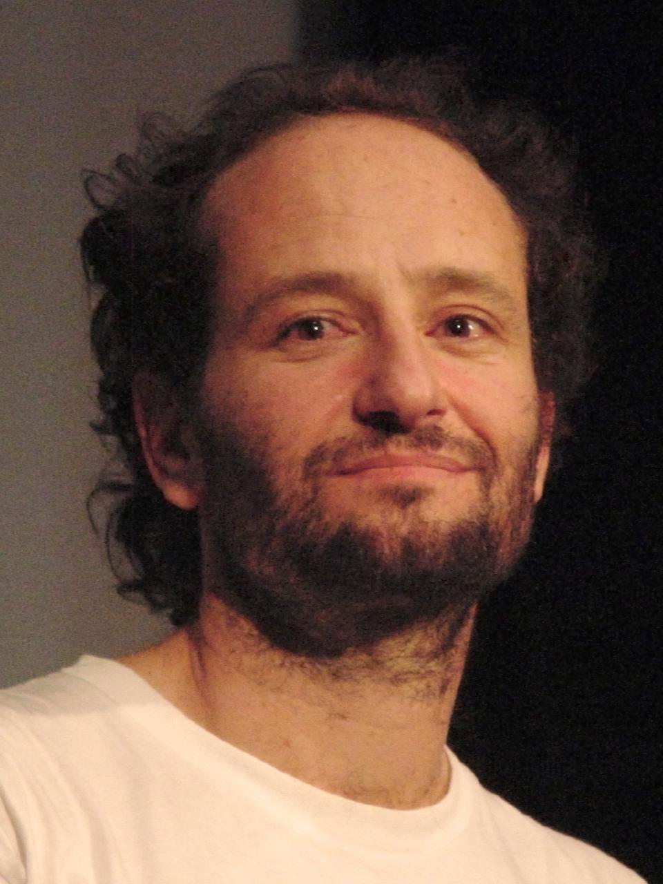 Carlos Reygadas Wikipedia