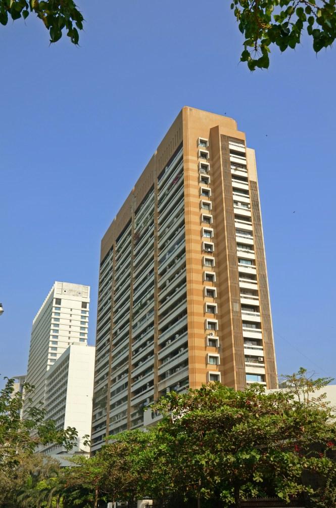 File Ncpa Apartments Nariman Point Mumbai Jpg
