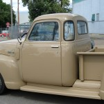 File 50s Chevy Pickup 2 Jpg Wikimedia Commons
