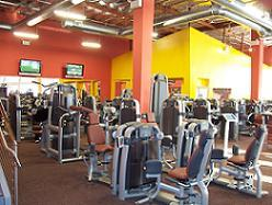 GYMS, LA's High-Tech NEW Gym!, Personally Fit ...