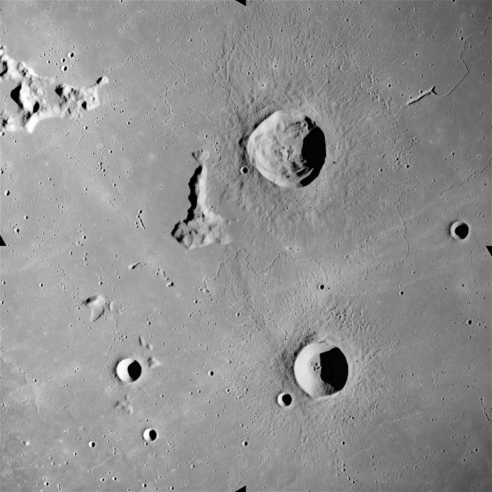 Apollo Image AS15-M-2075