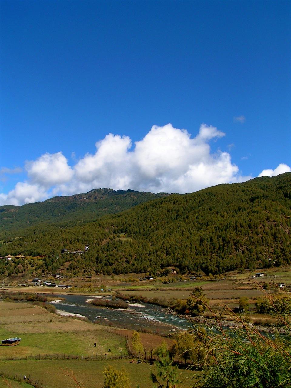 Kingdom Of Bumthang Wikipedia