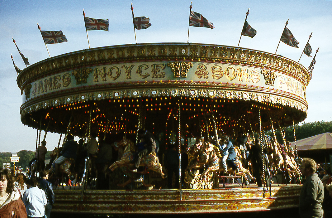 Carrousel Wiktionary