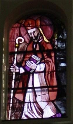 sveti Modest iz Trierja - škof