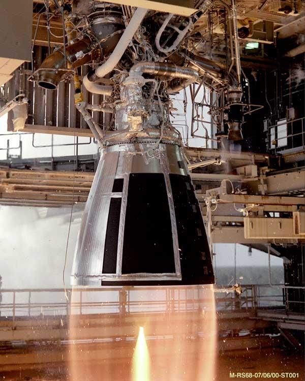 Rocket engine - Wikipedia