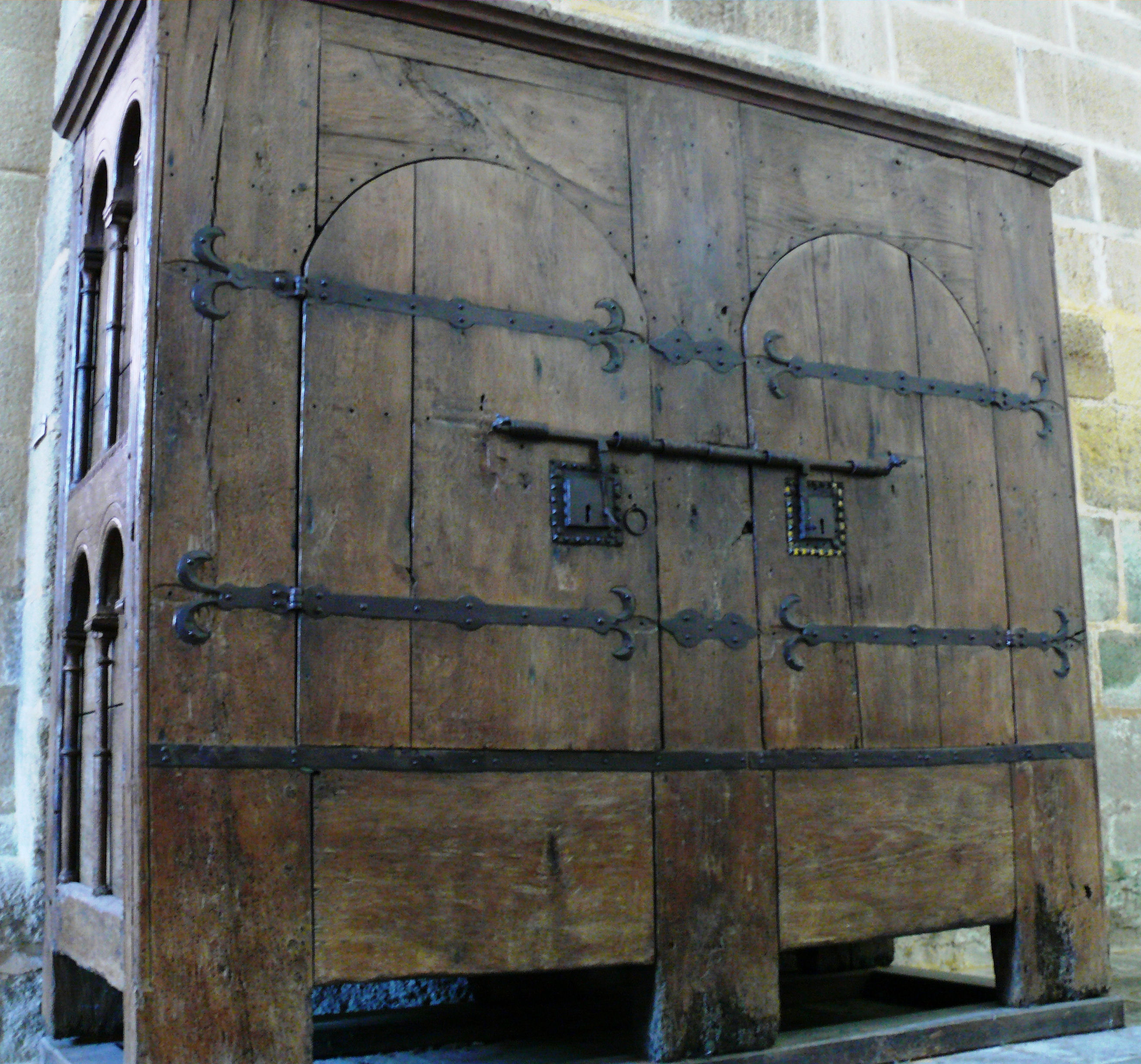 Armoire Wikiwand