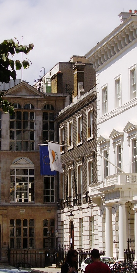 High Commission Of Cyprus London Wikipedia