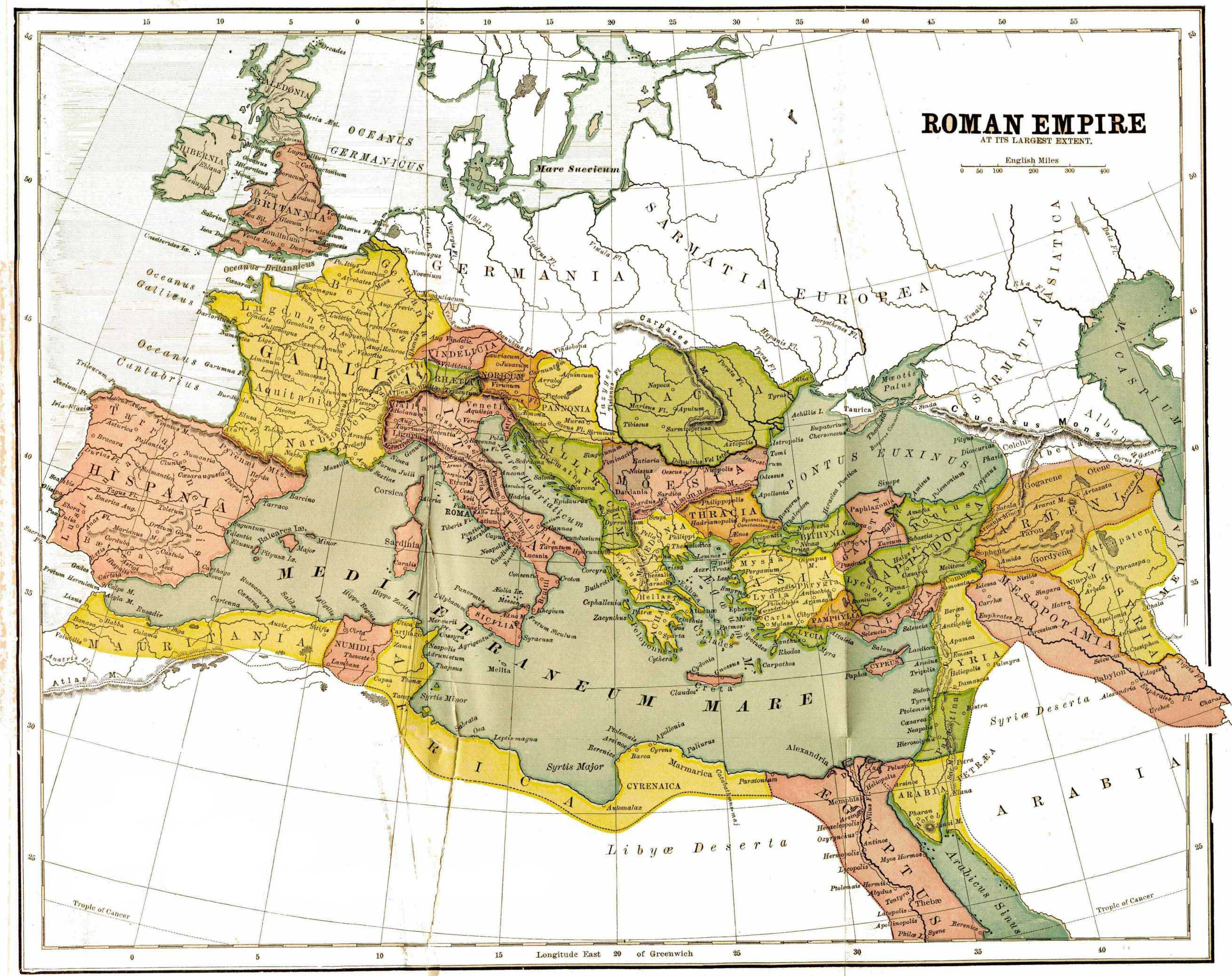 Byzantine Empire Enduring