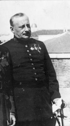 Miguel Primo de Rivera y Orbaneja (1870-1930) - Wikicommons
