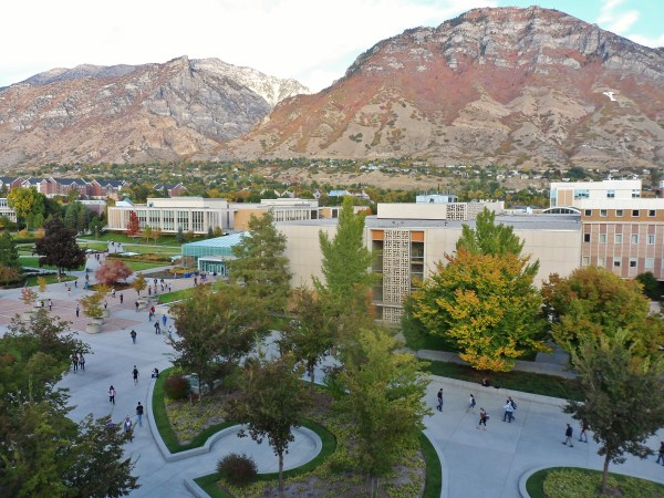 Colleges with Mormon Affiliations
