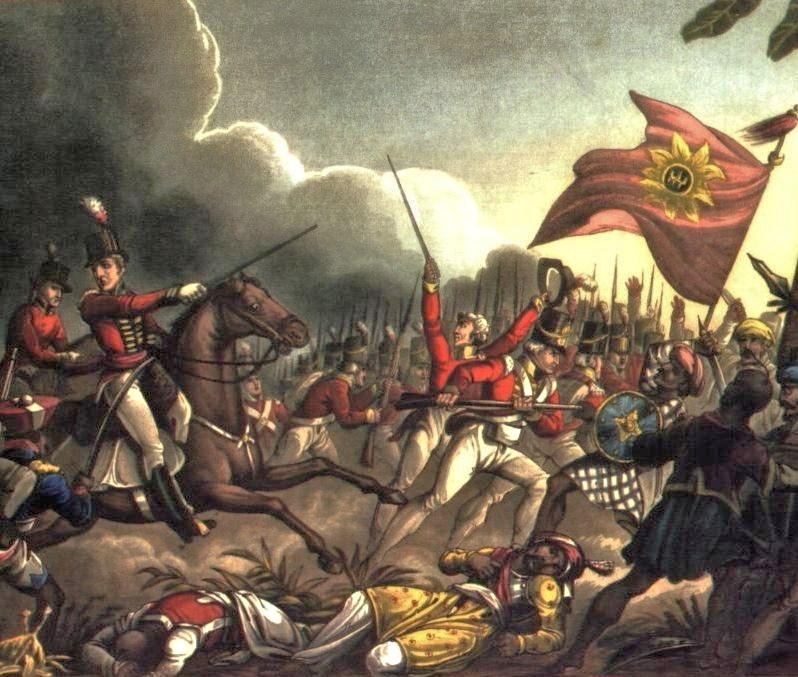 Battle of Assaye
