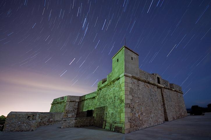 Castell De Sant Jordi D Alfama Viquip 232 Dia L