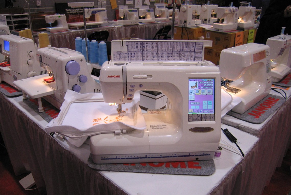 Image Result For Automated Sewing Robot